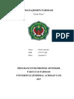 Manajemen Farmasi Akuntansi Keuangan