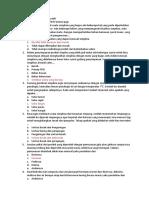 Farmakognosi a Semester 3
