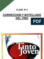 CLASE  Nº 3 DE VINOS