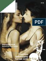 Gehitu Magazine 96
