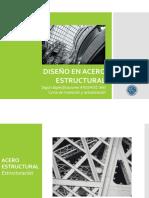 2- Acero Estructural - Estructuración.dae1017