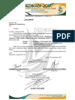 Surat Audensi MKS