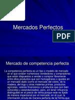3.1mercados Perfectos