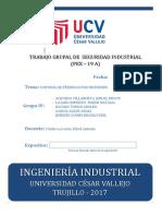 Estructura de Trabajo Grupal