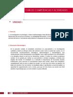 Competencias y Actividades - metodos cualitativos