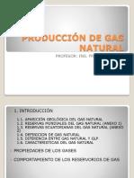 c3 Producción Gas II