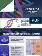 Seminario_Genetica_1_UNEFM_2017