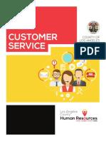 Customer Service Guide 20091208