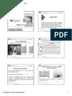 Sesión 4 Fuerza Hidrostática Sobre Superficies Planas - Clases