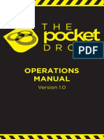 Airdroids Pocket Drone Manual, Ver. 1.0.pdf