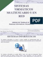informatica sistemas