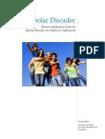Bipolar Parentes Med Guide