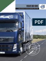 Volvo BioDME