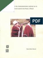 2005 Polia Glosario de Curanderismo Andino