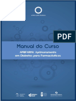 Manual Diabetes Para Farmacêuticos