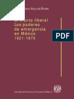 El Manto Liberal - Aguilar Rivera