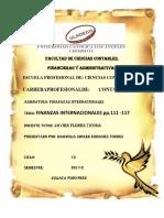 Finanzas Internacionales Pag. 111-117
