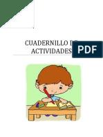 Cuaderno Diego