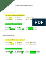 La Pronominalisation Des Complements Indirects