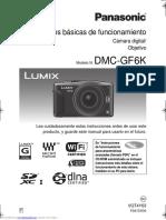 manual LumixGF6