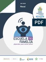 Manual Escuela TIC Familia - PDF