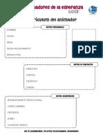 Curriculum AES