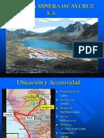Empresa Minera Iscaycruz