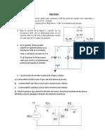 Tarea 3. Corriente Electrica y Circuitos Electricos