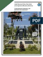 Informe Campo Eléctrico