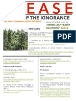 700 REASON TO SUPPORT CANNABIS - STOP THE IGNORANCE, SPREAD THE WORD!!!.pdf