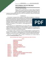 CFE REGLAS de Despacho y Operación Del SEN