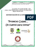 Club Es Juveniles 2010