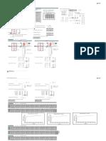 Diagramas Momento - Curvatura Simplificado de Columnas Con Mander