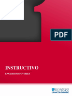 Instructivo English Discoveries Virtual Share