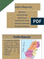 Presentacion mapucheIII