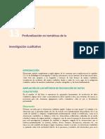 capitulo 13 metodologia