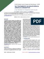 Fisioterapia en El Tratamiento de La Insuficiencia Cardiaca Congestiva.