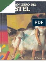 Libro Pastel