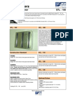 Approved Catalogs STL-100 June2013 2013-07-02