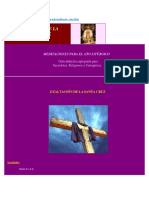 Significado de La Estola Católica