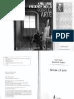 Sobre El Arte - El Capitalismo y La U. de La Cultura