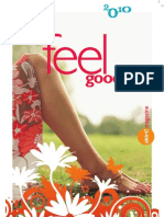 Feel Good 2010 skirt! Magazine