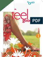 Feel Good 2010 skirt! Magazine