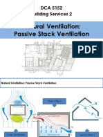 Natural Ventilation_Passive Stack Ventilation