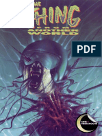The Thing (cómic)