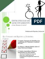 08 Comunidad Aprendizaje - Afront. Organizacional.pptx