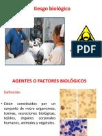 1.-Factores de Riesgo Biologicos