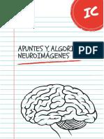 Apuntes y Algoritmos Neuroimágenes