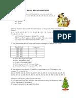 2_Statistics 3 Worksheet