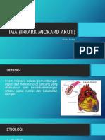 Ima (Infark Miokard Akut)